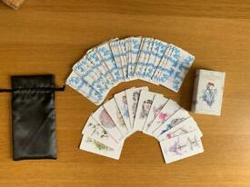 78 tarot card deck