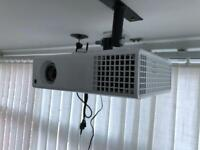 ACER HDMI & 3D Ready Projector