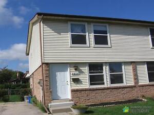 $475,000 - Semi-detached for sale in Burlington