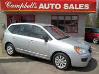 2012 Kia Rondo LX ALLOYS AIR PW PL NEWLY INSPECTED !!