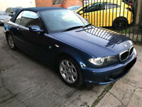 BMW 3 Series 2.0 318Ci SE 2dr - 12 Months MOT, 9 Services, Automatic, Stunning Condition, £1995