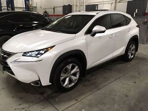 2016 Lexus NX 200t ** Executive ** Head up Display **