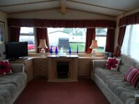 LUXURY 8 BIRTH CARAVAN FOR SALE