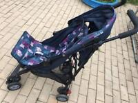 Mothercare stroller/push chair