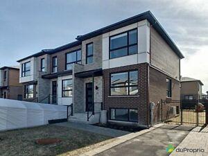 389 000$ - Maison 2 étages à vendre à Longueuil (St-Hubert)