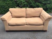 Marks & Spencer Abbey range sofa - large