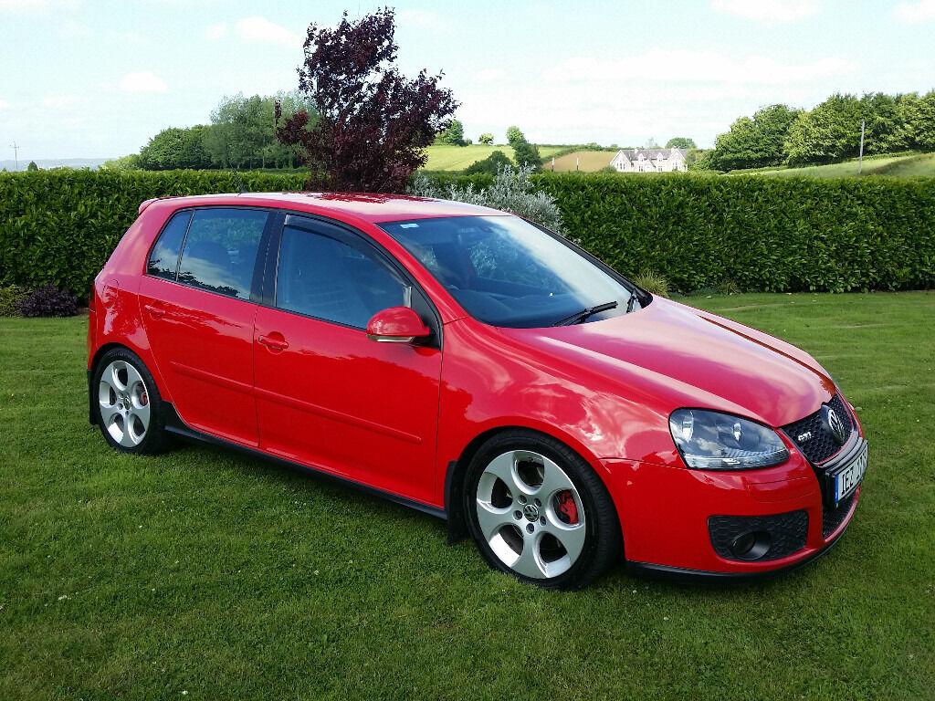 All Types gti 2006 : 2006 VW GOLF GTI 2.0 TFSI 5 DOOR**73000 MILES**MOT MAY 2017**2 ...