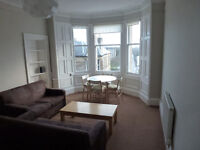 Morningside: refurbished 3 bedroom HMO flat