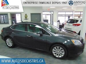 2014 Buick Verano MAGS, COMME NEUF