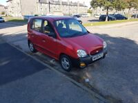 HYUNDAI AUTOMATIC ONLY 37K FULL SERVICE LONG MOT