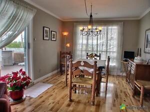 209 000$ - Maison à paliers multiples à vendre à La Baie Saguenay Saguenay-Lac-Saint-Jean image 3