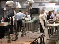 Part Time Chef de Partie/Sous Chef Old Street EC1: £12-£14 per hour