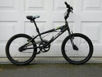 Kids BMX bike in very good condition. Suit 7 - 12 year olds.