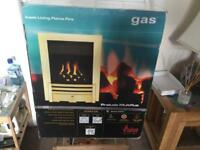 Valor inset gas fire