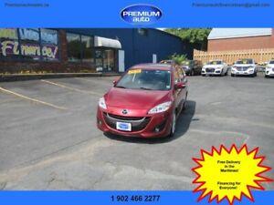 2016 Mazda 5 GT $145 B/W oac