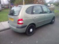 Scenic **£250ovno if gone asap*