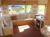 STATIC CARAVAN SALE - £1500 DEPOSIT & £233 PER MONTH - SEAWICK AND ST OSYTH -