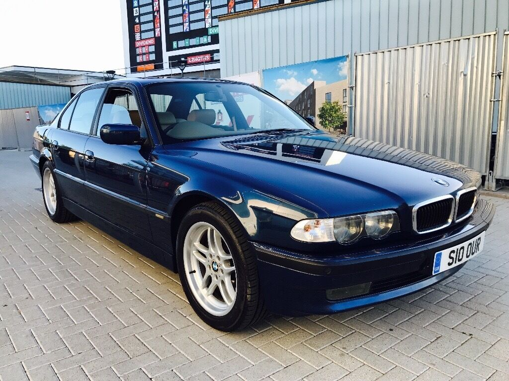 bmw 728i sport auto tiptronic 2001 mint condition in wood green london gumtree. Black Bedroom Furniture Sets. Home Design Ideas