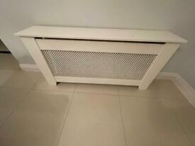 Designer radiators covers
