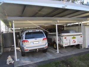 Cub SupaMatic Escape Tourer Bobs Farm Port Stephens Area Preview