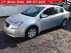 2009 Nissan Sentra 2.0, Automatic