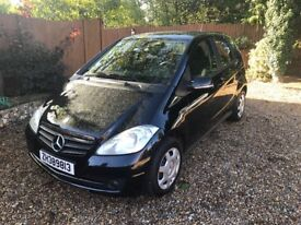 Mercedes-Benz A Class 1.5 A150(LEFT HAND DRIVE) Automatic/Low Mileage/Full Mercedes Service history