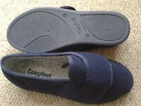 New CosyFeet Slippers