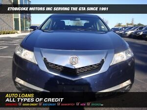 2009 Acura TL TECH PACKAGE / NAVIGATION