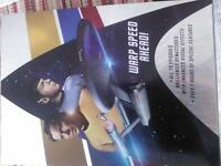 Star Trek Original Full 3 Season  76 hours NEW!