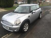 Immaculate condition 2009 - low milage Mini Cooper 1.6 for sale