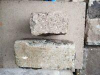 Traditional Granites Cobbles Stones Circa 1960's