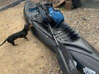 Islander Paradise 1 Odyssey Kayak