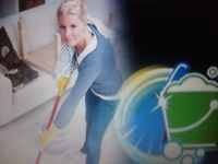apartment and Houses cleaning
