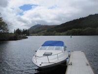 Bayliner Capri Sports Boat
