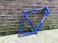 Ribble Audax/winter frame 62cm