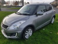 2014 SUZUKI SWIFT SZ4 4X4 TAX AND TESTED DRIVE AWAY