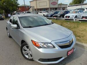 2013 Acura ILX PREM PKG LEATHER SUNROOF