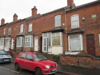 ** THREE BEDROOMS** WARWICK ROAD** TYSELEY** LOUNGE** EXCELLENT LOCATION** CLOSE TO ALL AMENITIES**