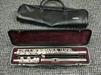 Flute Yamaha 221