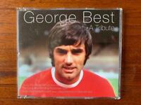 Brian Kennedy & Peter Corry - George Best A Tribute - 5055011871625 Music CD