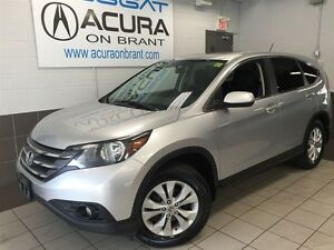 2012 Honda CR-V EX | WARRANTYTO2019 | OFFLEASE | AWD | DEALERSER