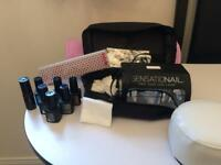 Sensationail Gel Kit