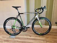 Cannondale Super Six Hi-Mod Team Edition,Road Racing Bike 58 cm