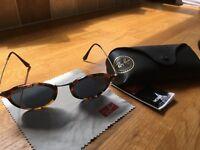 Genuine RayBan women's sunglasses