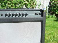 Guitar Amplifier 40 Watt £135 ono