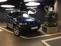 BMW X5 Sport Edition,98,000 miles,2.9 Diesel,FSH,Major service at 96700 miles, Excellent condition