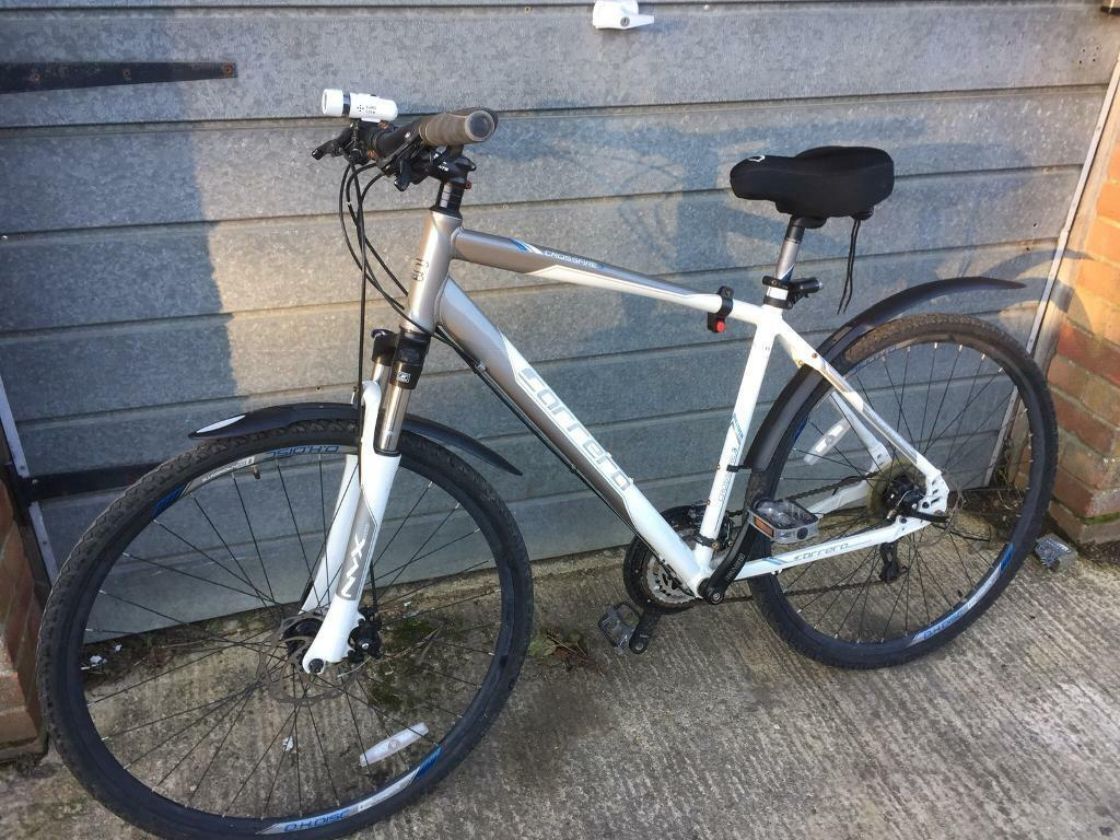 Carrera Crossfire 3 Bicycle | in Highworth, Wiltshire | Gumtree