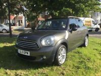 Mini Countryman only 23000 miles