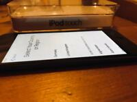 iPod Touch 6th Generation 64G - Never Used