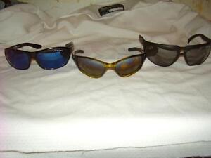 78facfcce7 Bolle Sunglasses Polarized New Rare Made in France Blue Venom